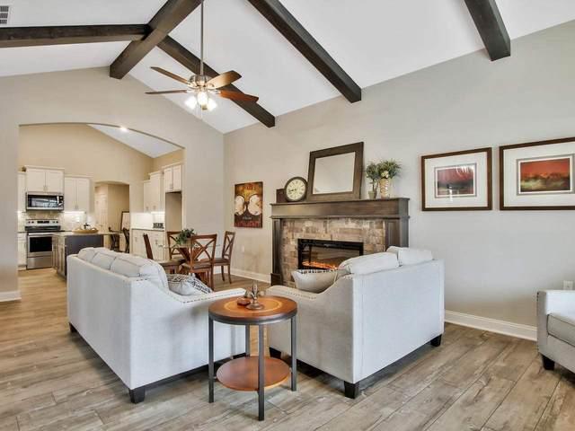 2418 E Madison Ave Apt 803, Derby, KS 67037 (MLS #577352) :: Lange Real Estate