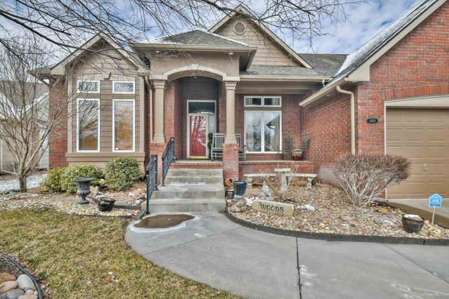 13818 W Onewood St, Wichita, KS 67235 (MLS #577469) :: Lange Real Estate