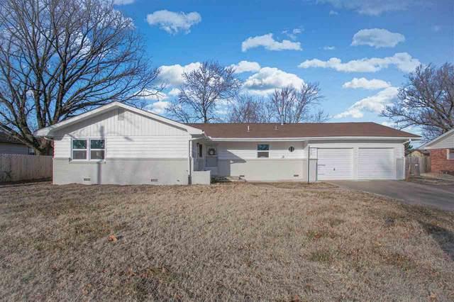 4261 Auburn St, Bel Aire, KS 67220 (MLS #577643) :: Kirk Short's Wichita Home Team