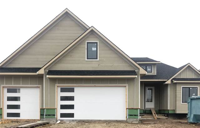 1118 E Summerchase, Derby, KS 67037 (MLS #577825) :: Lange Real Estate