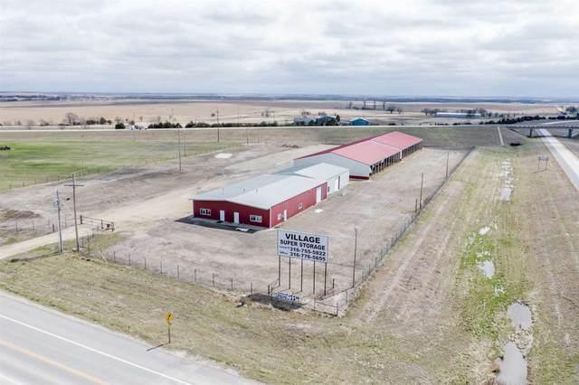31 SE 100th St, Leon, KS 67074 (MLS #578451) :: Lange Real Estate