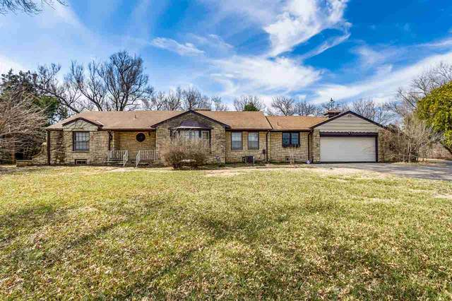 9451 S Woodlawn Blvd, Derby, KS 67037 (MLS #578515) :: On The Move