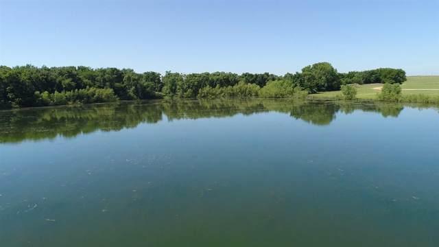 14526 SW Johnson Lane Lake, Spivey, KS 67142 (MLS #578694) :: Keller Williams Hometown Partners