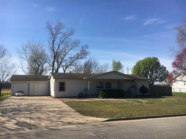 2114 Johnmark Dr, Winfield, KS 67156 (MLS #578753) :: On The Move