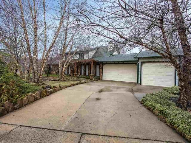 333 N Quivira Ct, Kechi, KS 67067 (MLS #578756) :: Lange Real Estate