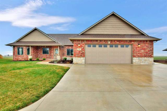 454 S 1st St #106, Colwich, KS 67030 (MLS #579043) :: Pinnacle Realty Group