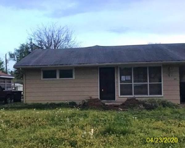 321 Random Rd, Arkansas City, KS 67005 (MLS #579047) :: Lange Real Estate