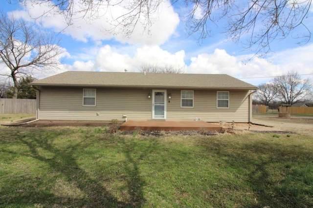 620 S Ruth Ave, Andover, KS 67002 (MLS #579115) :: Lange Real Estate