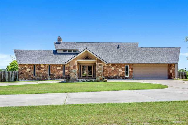 117 Greenway, Arkansas City, KS 67005 (MLS #579280) :: Lange Real Estate