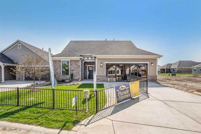 13217 W Montecito St Casina Bonus Mo, Wichita, KS 67235 (MLS #579672) :: Kirk Short's Wichita Home Team