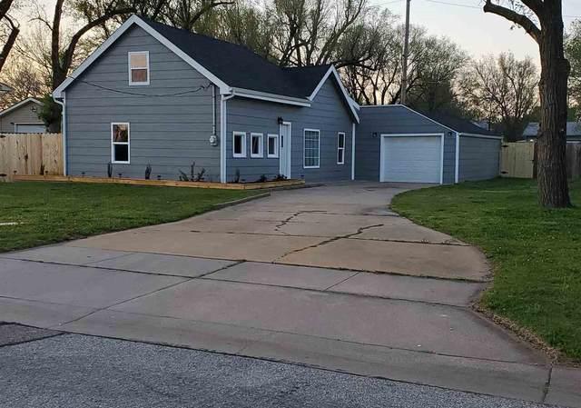 2730 W Casado St, Wichita, KS 67217 (MLS #579743) :: Pinnacle Realty Group
