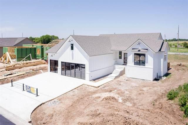 1065 S Arbor Creek, Goddard, KS 67052 (MLS #579860) :: Pinnacle Realty Group