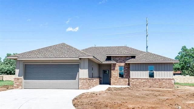 1720 Casey, Newton, KS 67114 (MLS #581037) :: Lange Real Estate