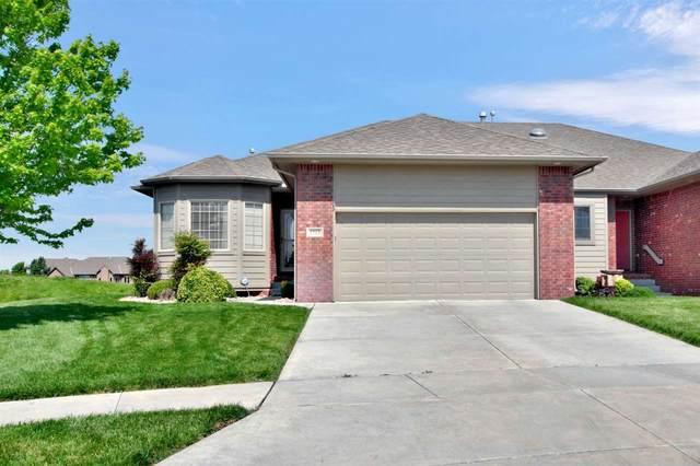 1723 Casey, Newton, KS 67114 (MLS #581302) :: Lange Real Estate