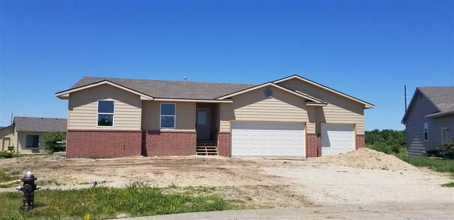 744 N Wakefield, Valley Center, KS 67147 (MLS #581724) :: Kirk Short's Wichita Home Team