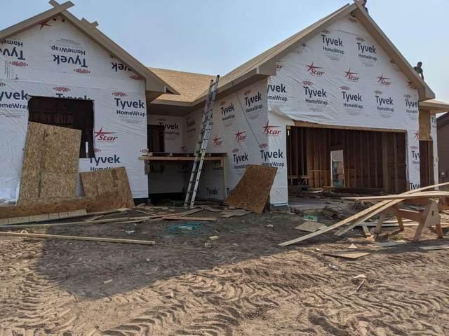 1018 N Forestview, Wichita, KS 67235 (MLS #581791) :: Graham Realtors