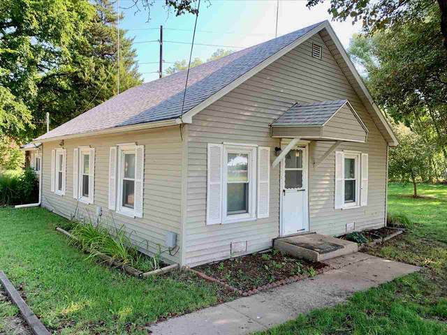 1344 W Sunset Rd, El Dorado, KS 67042 (MLS #581942) :: Lange Real Estate
