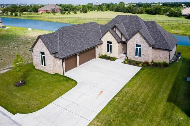 8486 Deer Run, Bel Aire, KS 67226 (MLS #583002) :: Kirk Short's Wichita Home Team
