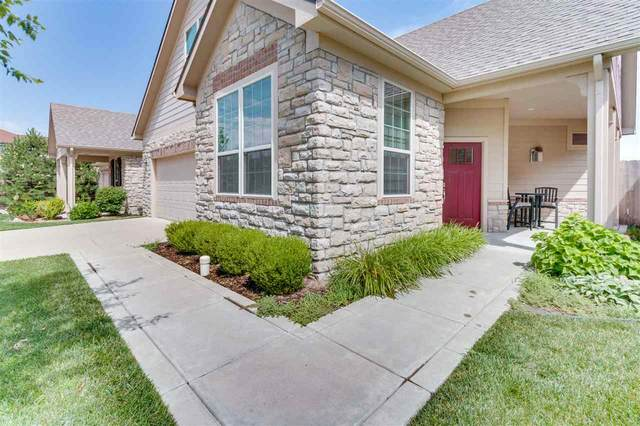 9737 W Village Place, Maize, KS 67101 (MLS #583639) :: Pinnacle Realty Group