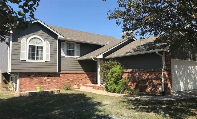 3557 N Inwood Ct, Wichita, KS 67226 (MLS #584150) :: Keller Williams Hometown Partners