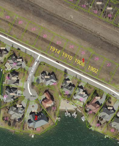 1902 W Harborlight St, Wichita, KS 67204 (MLS #584579) :: Keller Williams Hometown Partners