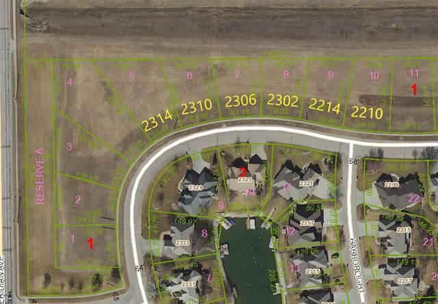 2210 W Harborlight St, Wichita, KS 67204 (MLS #584581) :: Keller Williams Hometown Partners