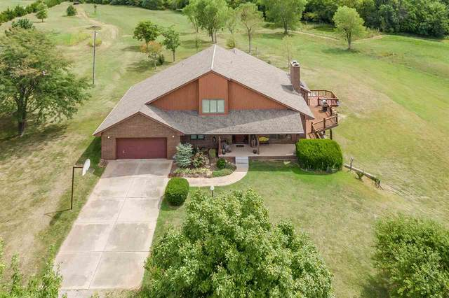 9900 Southeast Blvd, Mulvane, KS 67110 (MLS #585241) :: Pinnacle Realty Group