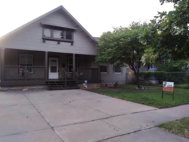 514 S Osage St, Wichita, KS 67213 (MLS #585244) :: Kirk Short's Wichita Home Team