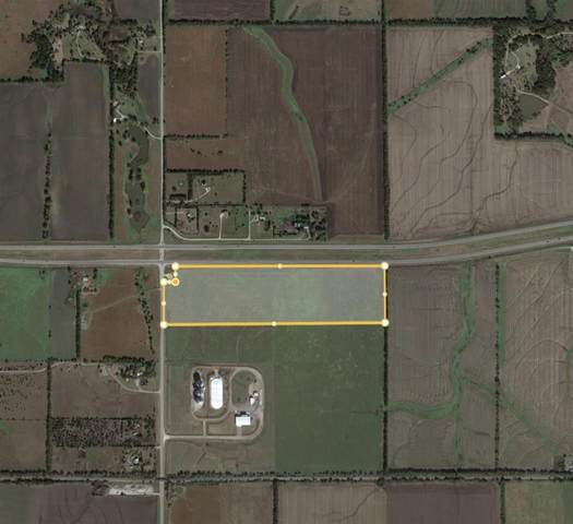 15647 SW Hwy 254, Benton, KS 67017 (MLS #585338) :: Kirk Short's Wichita Home Team