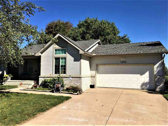 13504 E 55th St N And 13400 E. 55, Wichita, KS 67228 (MLS #586216) :: Pinnacle Realty Group
