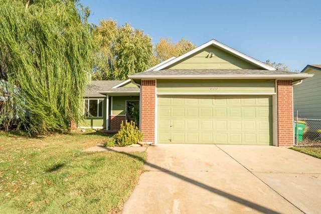 600 Deerfield Cir, Valley Center, KS 67147 (MLS #587822) :: Kirk Short's Wichita Home Team