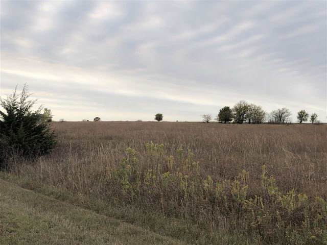 00000 N Wildlife Ln, El Dorado, KS 67042 (MLS #587944) :: Preister and Partners | Keller Williams Hometown Partners