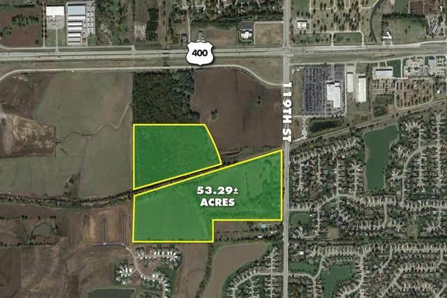 1911 S 119th St. W, Wichita, KS 67235 (MLS #587990) :: Pinnacle Realty Group
