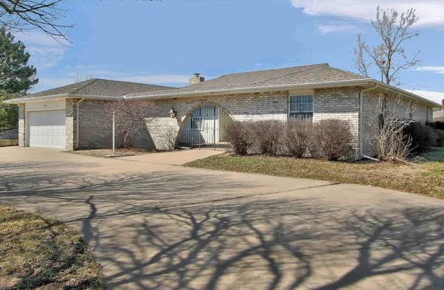 604 S Quail Ct, Newton, KS 67114 (MLS #588021) :: Pinnacle Realty Group