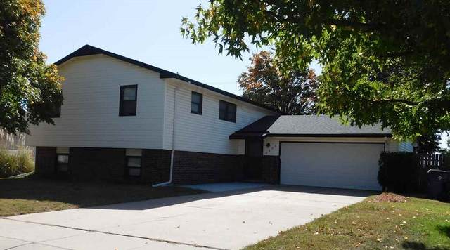 2233 W Davis Dr., Wichita, KS 67217 (MLS #588045) :: On The Move
