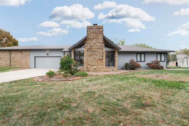 24 E Saint Cloud Pl, Wichita, KS 67230 (MLS #588208) :: On The Move
