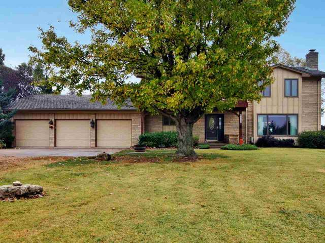 12170 SW 84TH ST, Andover, KS 67002 (MLS #588319) :: Kirk Short's Wichita Home Team