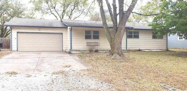 5450 N Charles St, Wichita, KS 67204 (MLS #588331) :: Kirk Short's Wichita Home Team