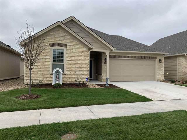 6517 W Collina St, Wichita, KS 67205 (MLS #588383) :: On The Move