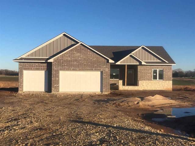 25020 W Indian Ridge Ct., Andale, KS 67001 (MLS #588449) :: Preister and Partners | Keller Williams Hometown Partners