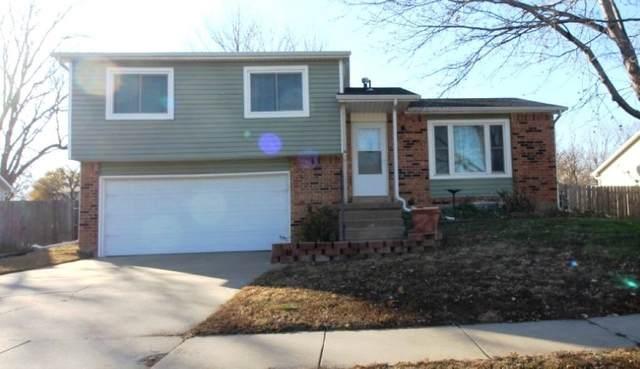 3109 N Brookfield, Wichita, KS 67226 (MLS #589277) :: Pinnacle Realty Group