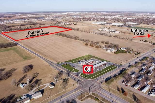 3204 W Macarthur, Wichita, KS 67217 (MLS #590147) :: Kirk Short's Wichita Home Team