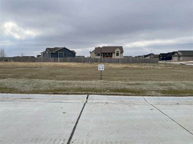 5298 N Holder Ct, Bel Aire, KS 67226 (MLS #591139) :: Kirk Short's Wichita Home Team