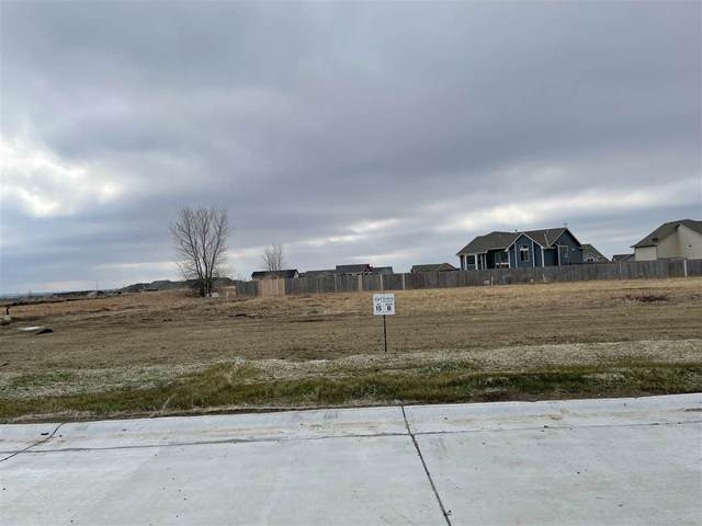 7221 E Pheasant Ridge St, Bel Aire, KS 67226 (MLS #591142) :: Kirk Short's Wichita Home Team
