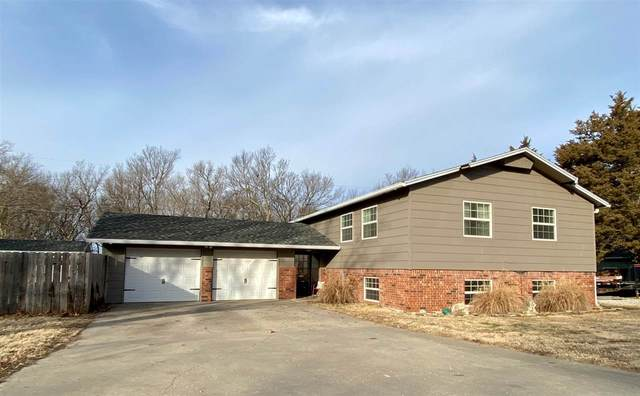 29859 Eastridge Dr, Parkerfield, KS 67005 (MLS #591318) :: Kirk Short's Wichita Home Team