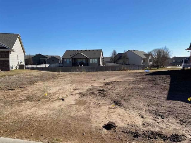 15009 W Hayden Cir, Wichita, KS 67235 (MLS #591857) :: COSH Real Estate Services