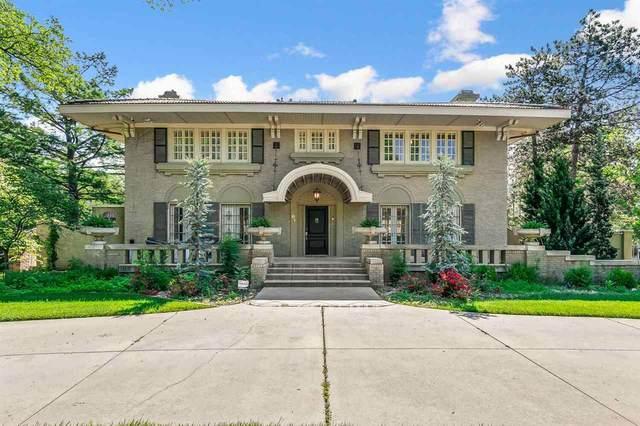 304 N Belmont, Wichita, KS 67208 (MLS #593472) :: Pinnacle Realty Group