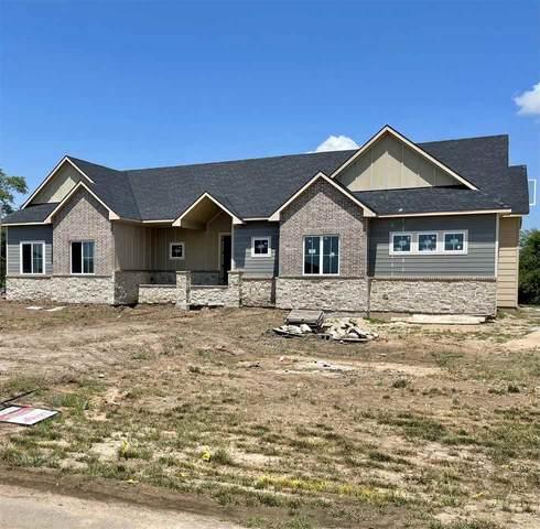 11825 Cherese Circle, Wichita, KS 67215 (MLS #593772) :: Pinnacle Realty Group