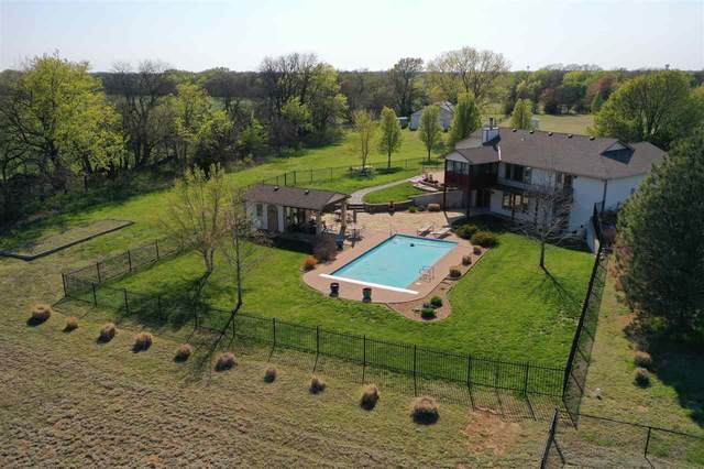 4201 E 84th St N, Valley Center, KS 67147 (MLS #594531) :: COSH Real Estate Services