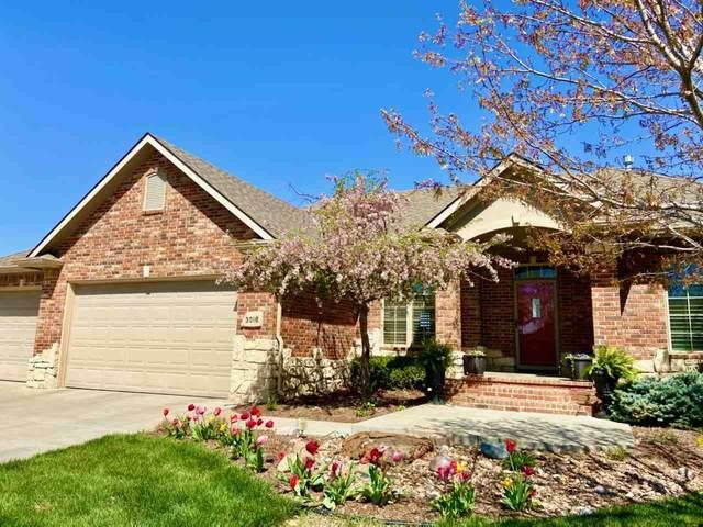 3018 W Bayview, Wichita, KS 67204 (MLS #594615) :: Kirk Short's Wichita Home Team
